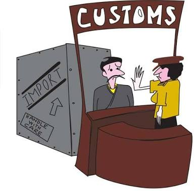 Trade clipart tariff. Non barriers are the