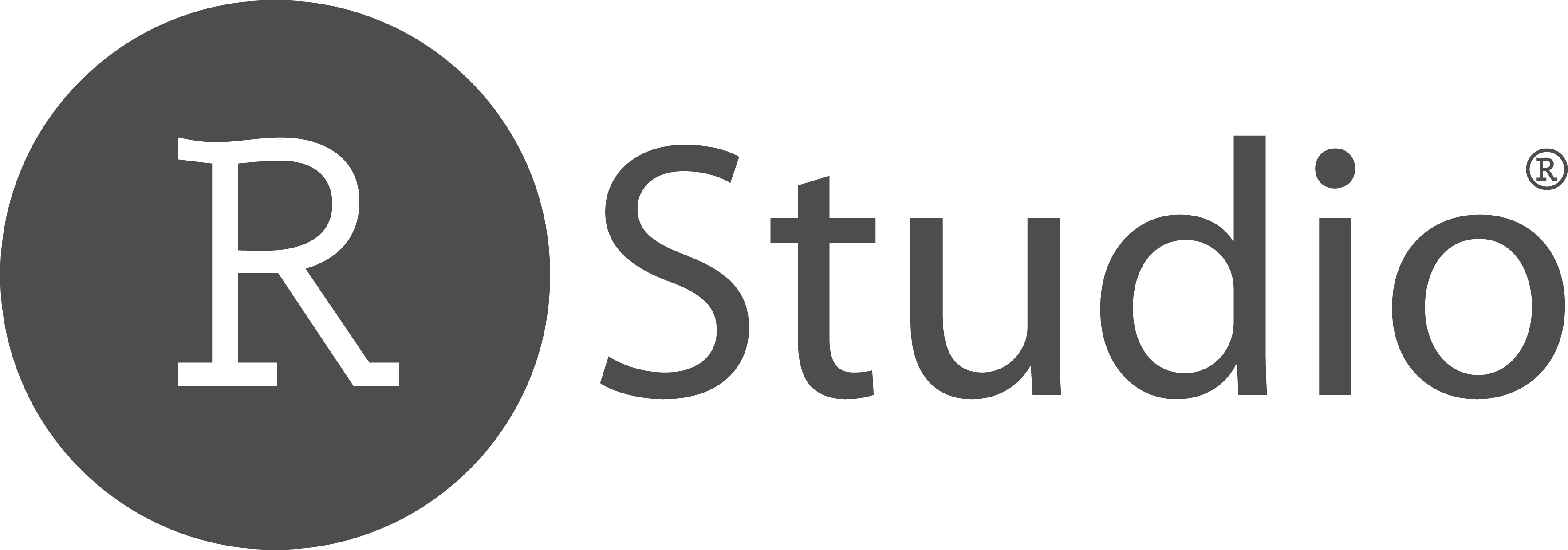 White rated r png. Logos rstudio svg