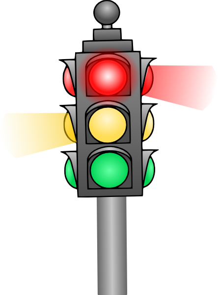 traffic clipart traffic management