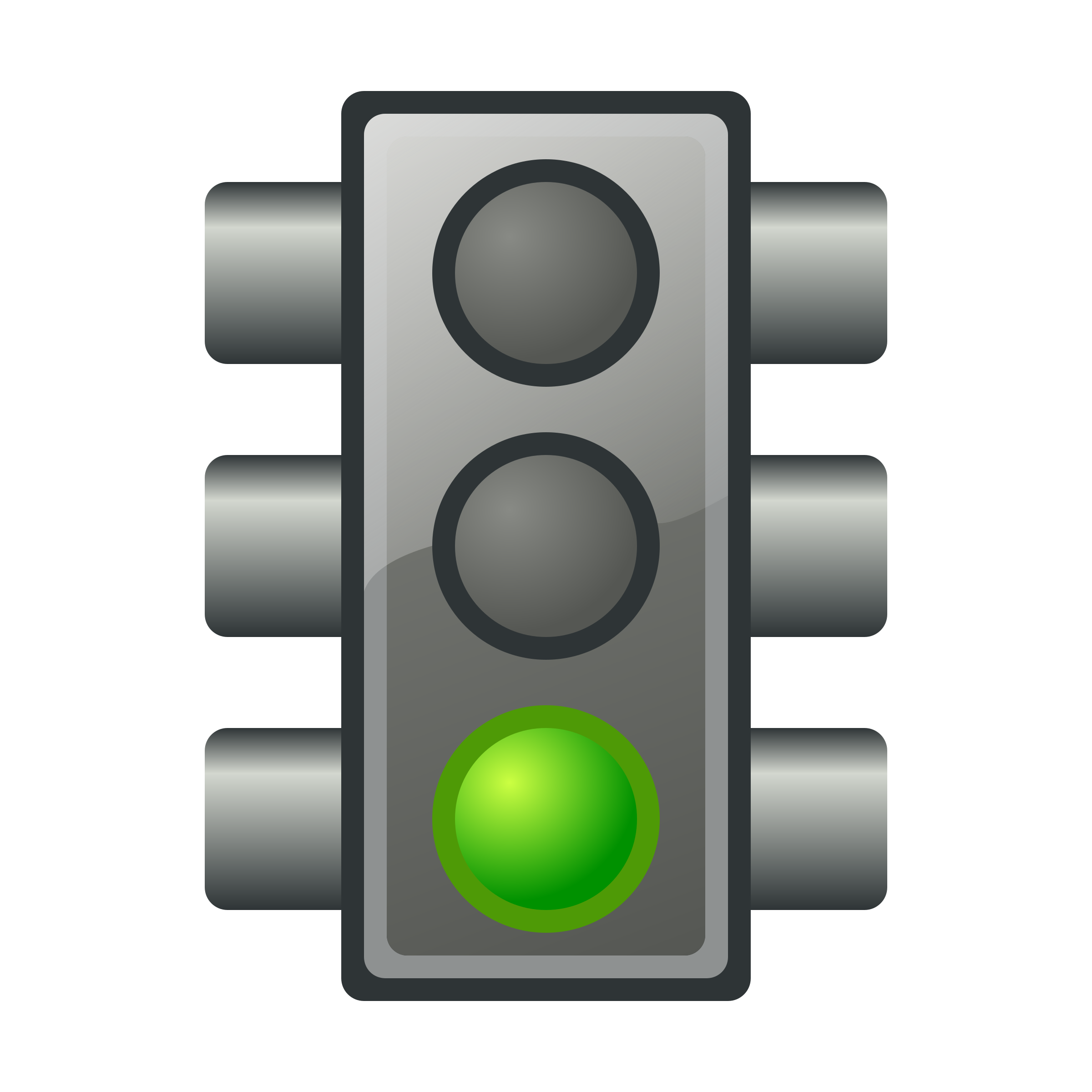 Traffic light green png. Icons free and downloads