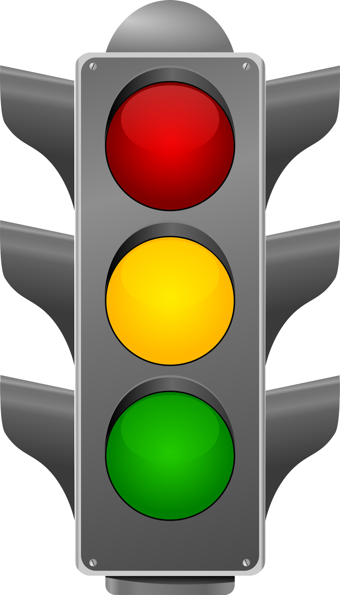 Traffic light png. Transparent images all