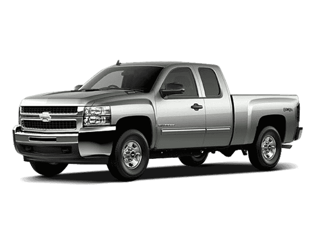 Trailering clip folding. Chevrolet silverado hd