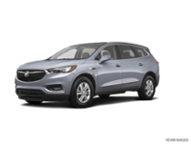 Trailering clip folding. New buick enclave from