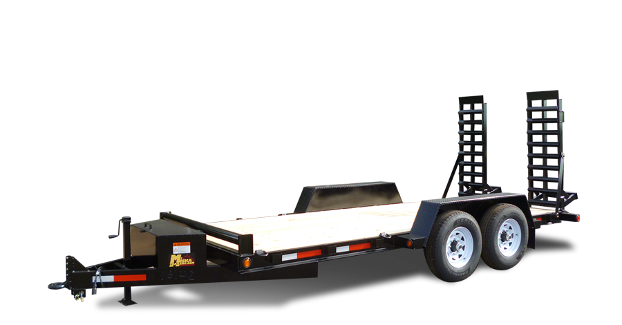 Trailering heavy duty wheel