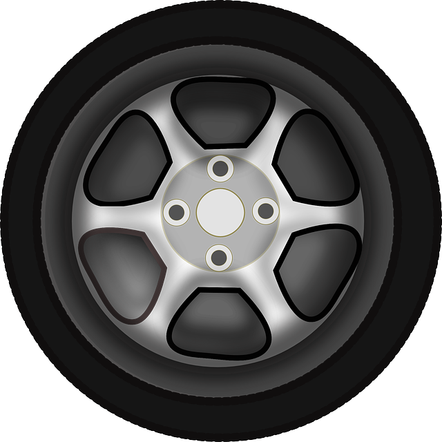 Trailering clip tyre. All season tires in