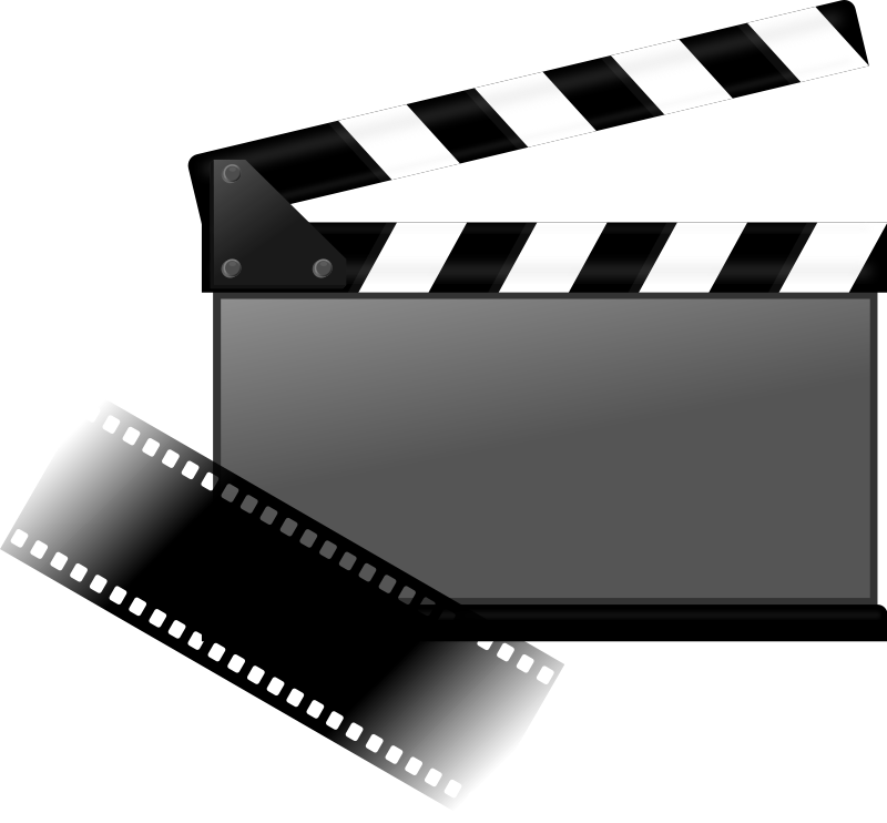 Movie trailer png. Trailers as adventure seeds