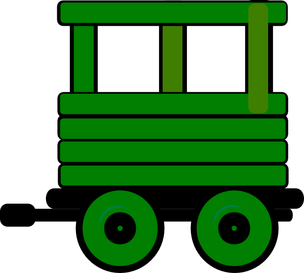 Train cart png. Toot carriage clip art