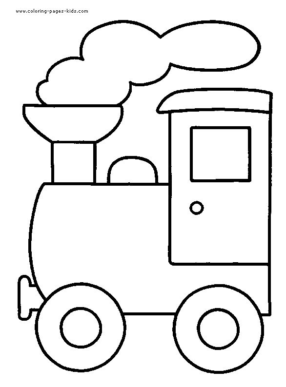 Trains clipart template. Train templates best coloring