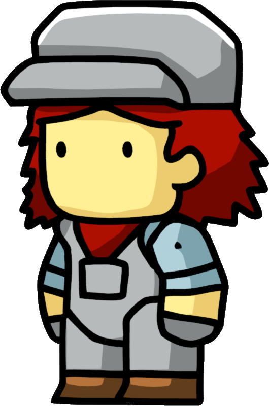 Train conductor png