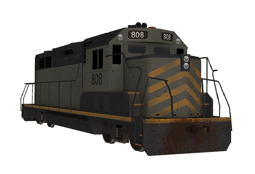 Train engine png. Image military left dead