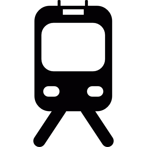 Train logo png. Free transport icons icon