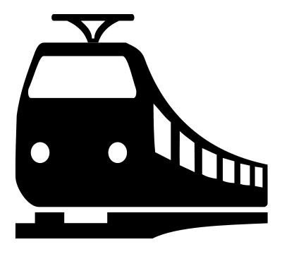 Train logo png. Images free download