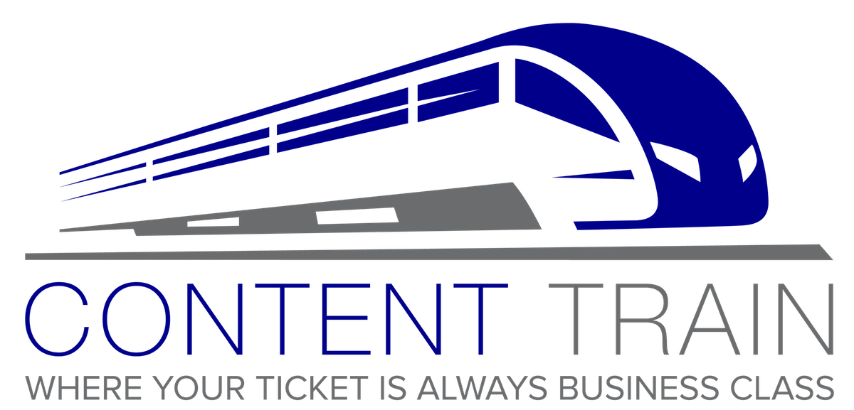 Train logo png. Content welcome to the