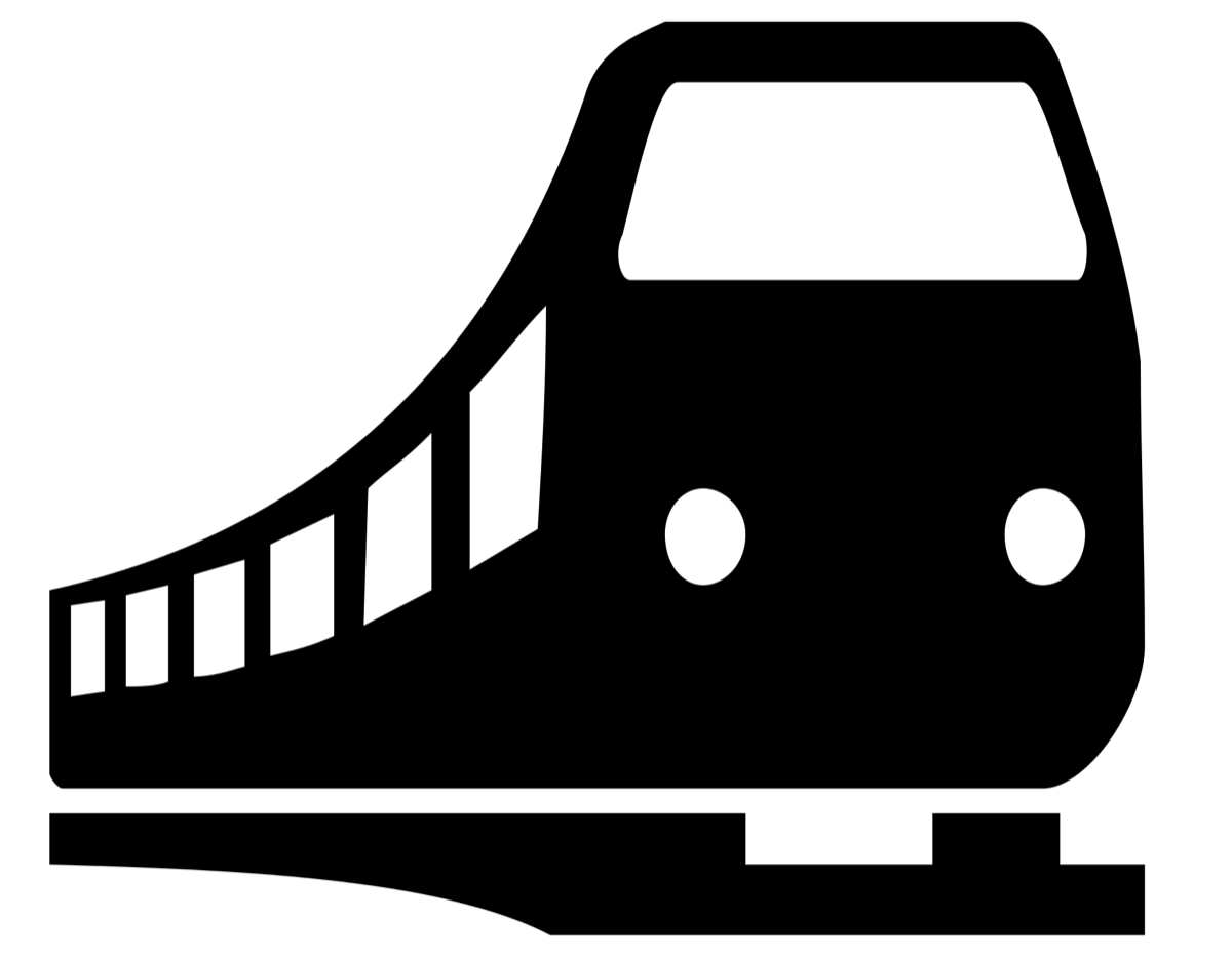 Train logo png. Logos dive getting to