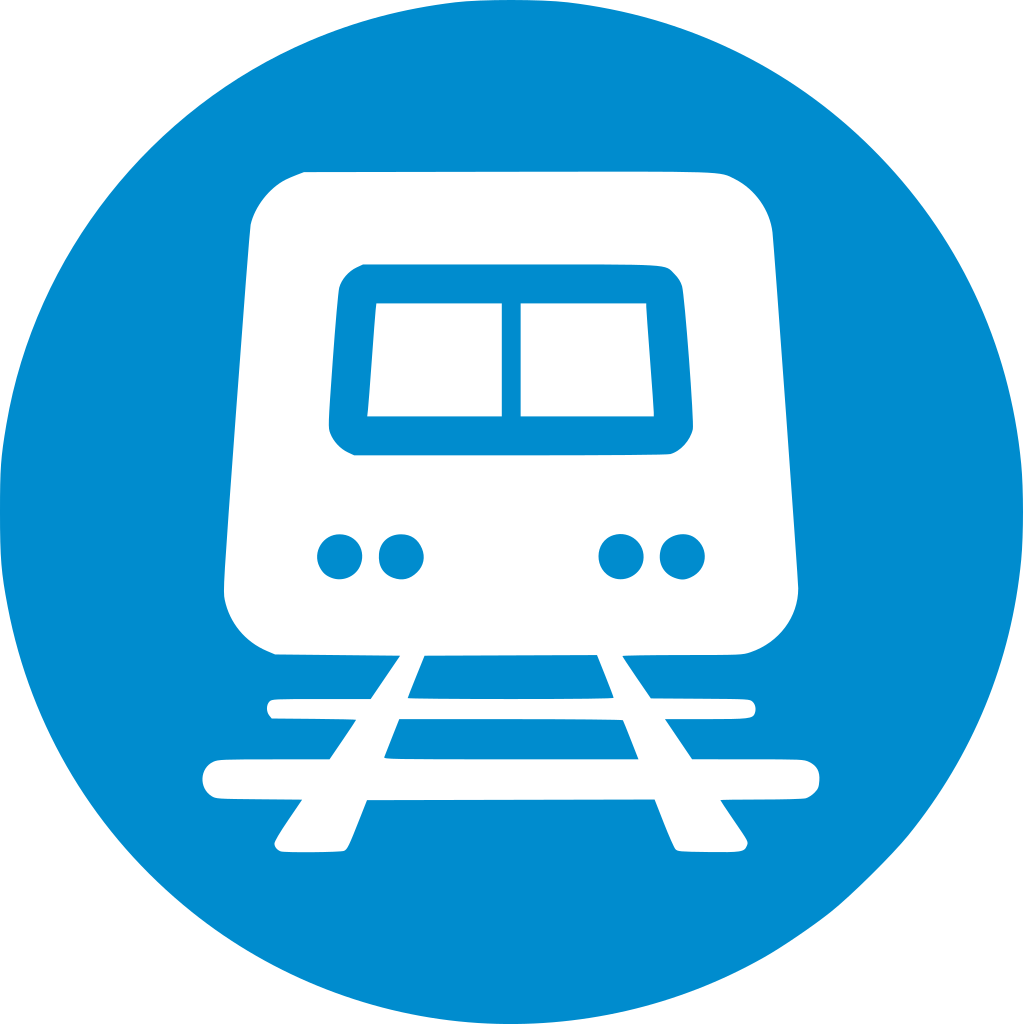 Train logo png. File melbourne svg wikipedia