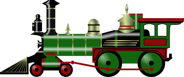 Train png front. Engine clip art clipart