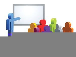Training clipart training session. Free images at clker