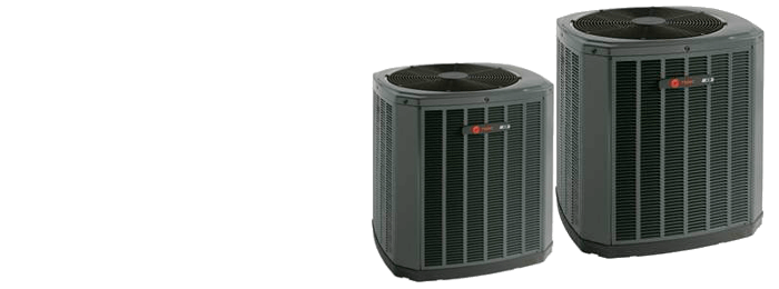 trane air conditioner png