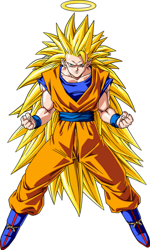 Transformation drawing ssj3. Ssj goku google search