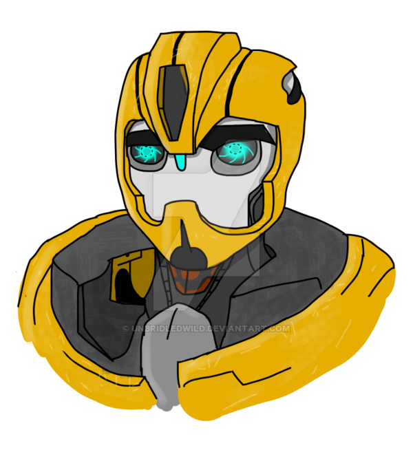 Bumblebee transformers prime by. Transformer clip bumble bee jpg library stock