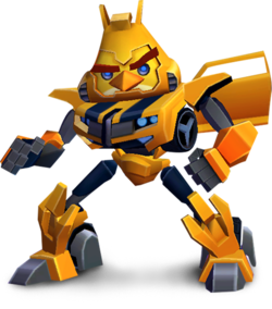 Transformers clip 5. Chuck ab wiki from