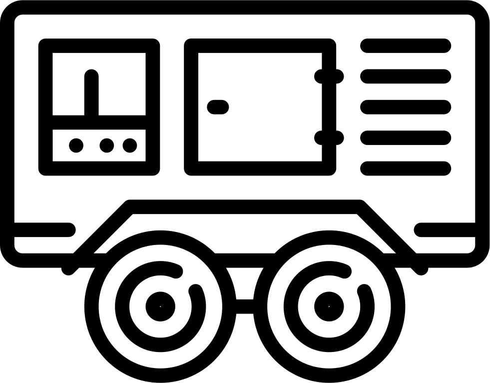 Transformer svg. Truck png icon free