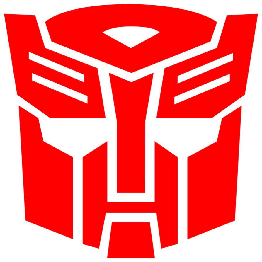 Transformers clip file. Free symbol download art