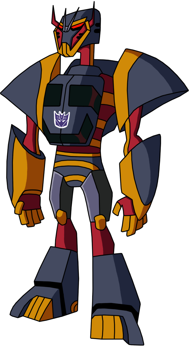 Transformers clip suburban. Animated oc fly by