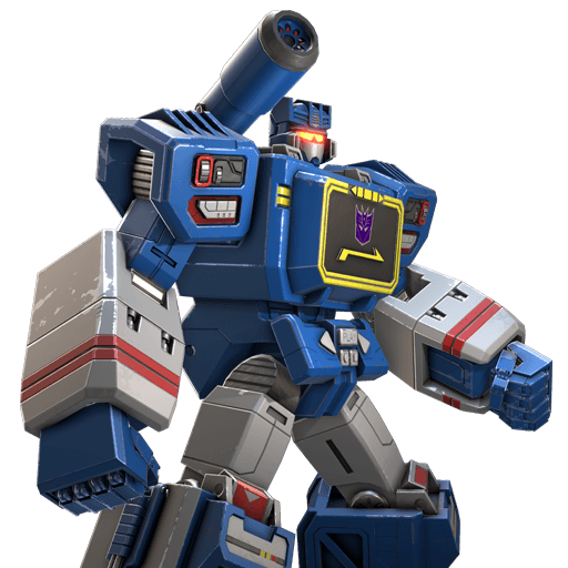 Transformers soundwave png. Image featured forged to
