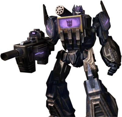 Transformers soundwave png. Image wfc game cropped