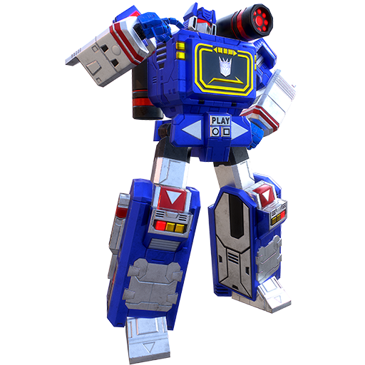transformers soundwave png
