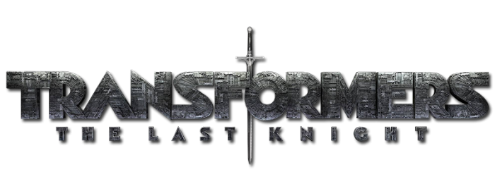 Transformers the last knight logo png