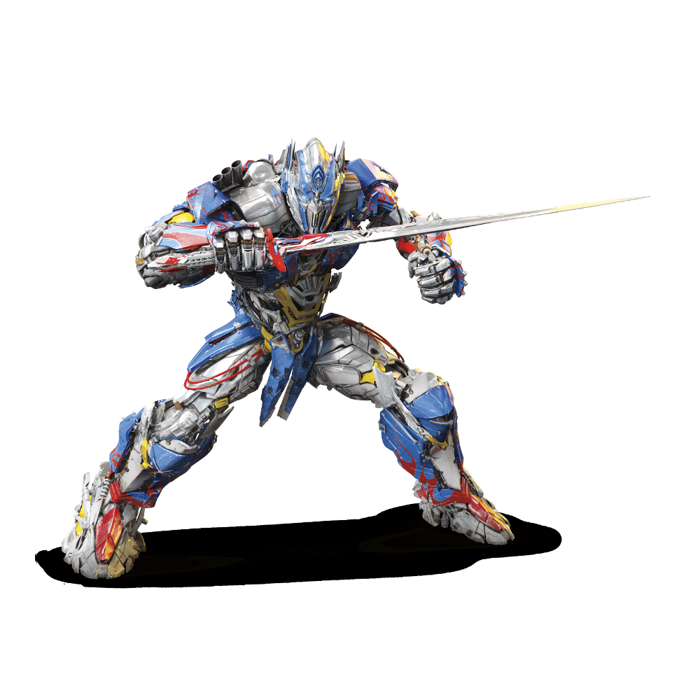 Transformers the last knight png. Potential packaging art news