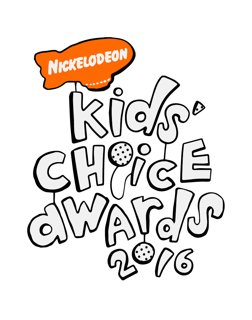 Transition drawing kg kid. Kids choice awards show