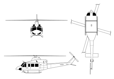 Transmission drawing bell 47. Wikipedia line drawingsvg