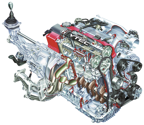 Transmission drawing s2000 honda. S redefining the sports