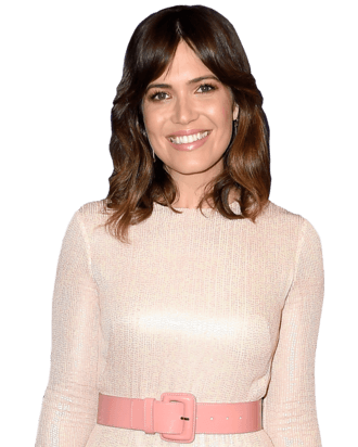 Transparent actress controversial. Mandy moore on this