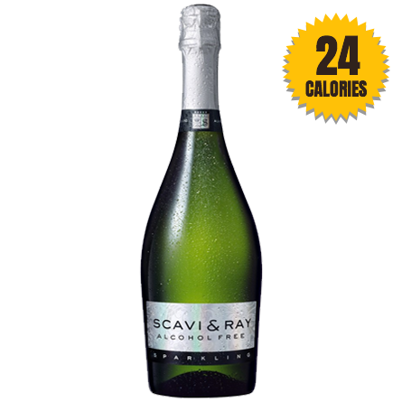 Transparent alcohol alcoholic. Scavi ray prosecco non