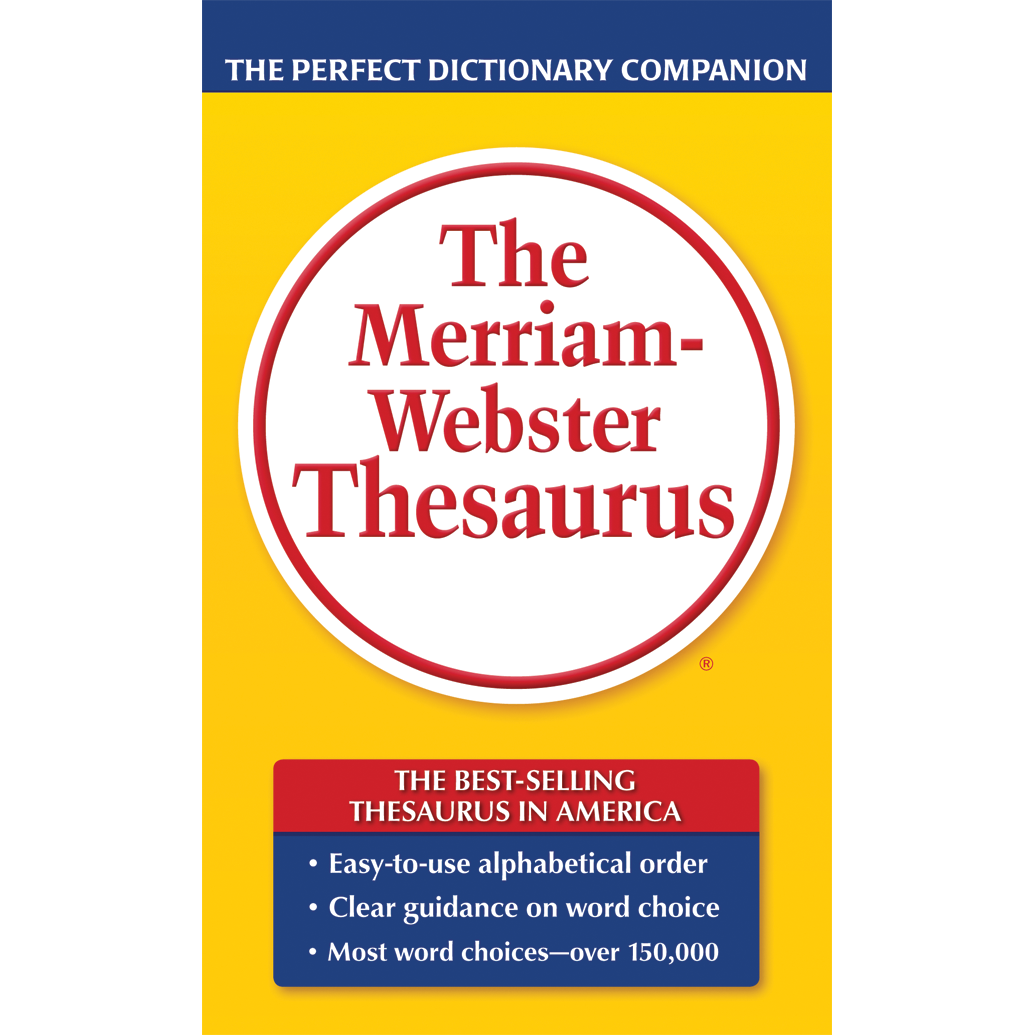 Transparent antonyms merriam webster. The thesaurus from publisher
