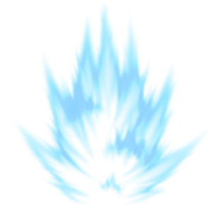 Blue burst swordburst wiki. Transparent aura picture transparent download