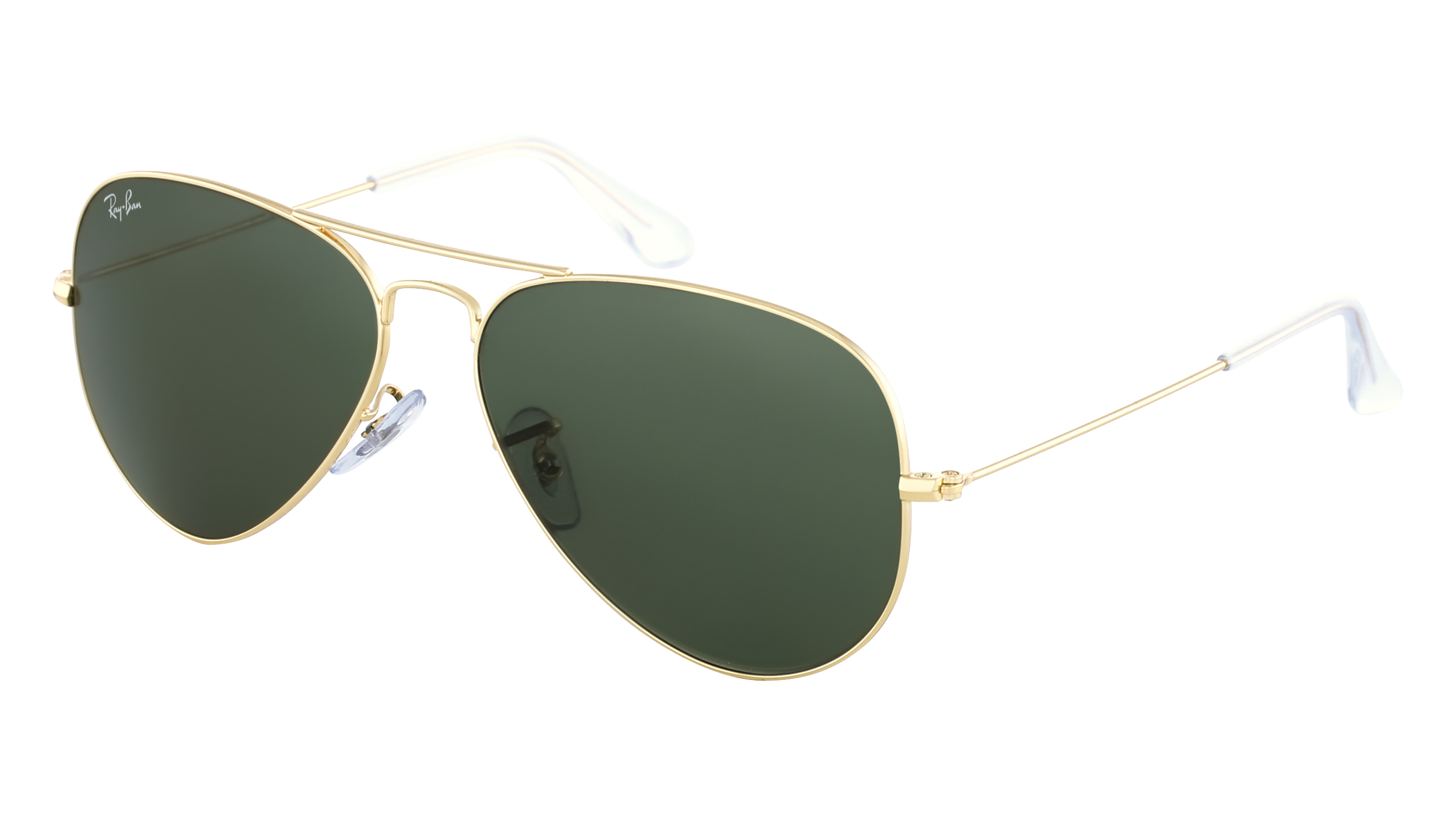 Transparent aviators aviator ray ban. Classic color heritage malta