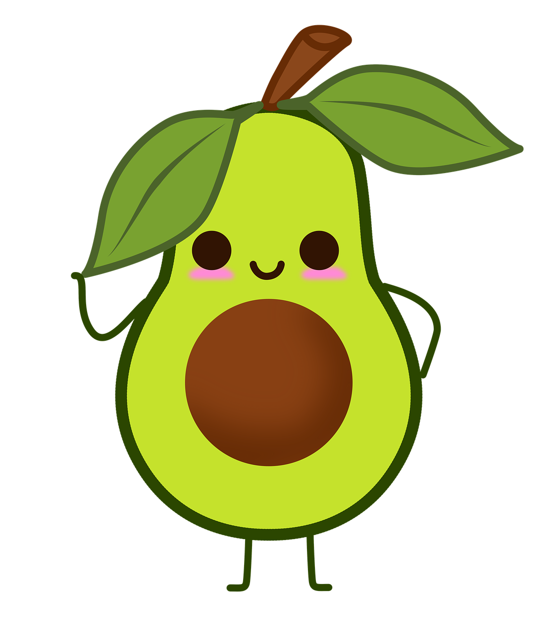 Transparent avocado animated. Uncategorized archives blistering blue