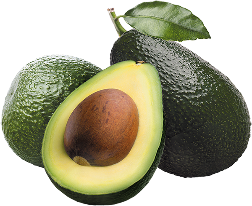 Transparent avocado hass. Png images pngio free