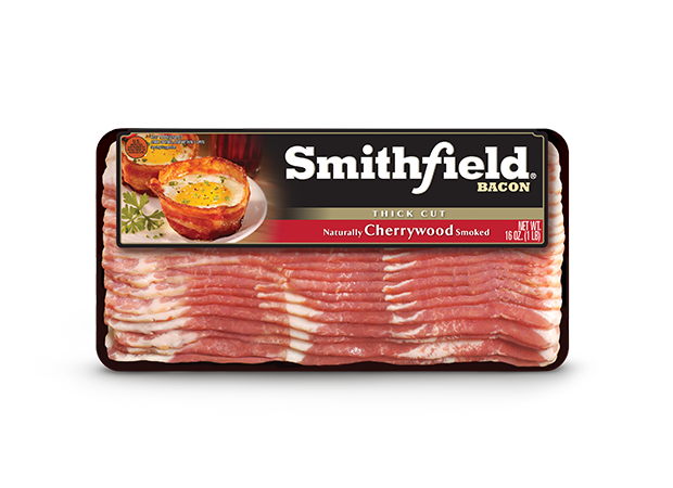 Transparent bacon smoked. Products smithfield com flavor