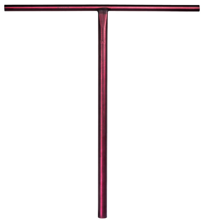 transparent bars red