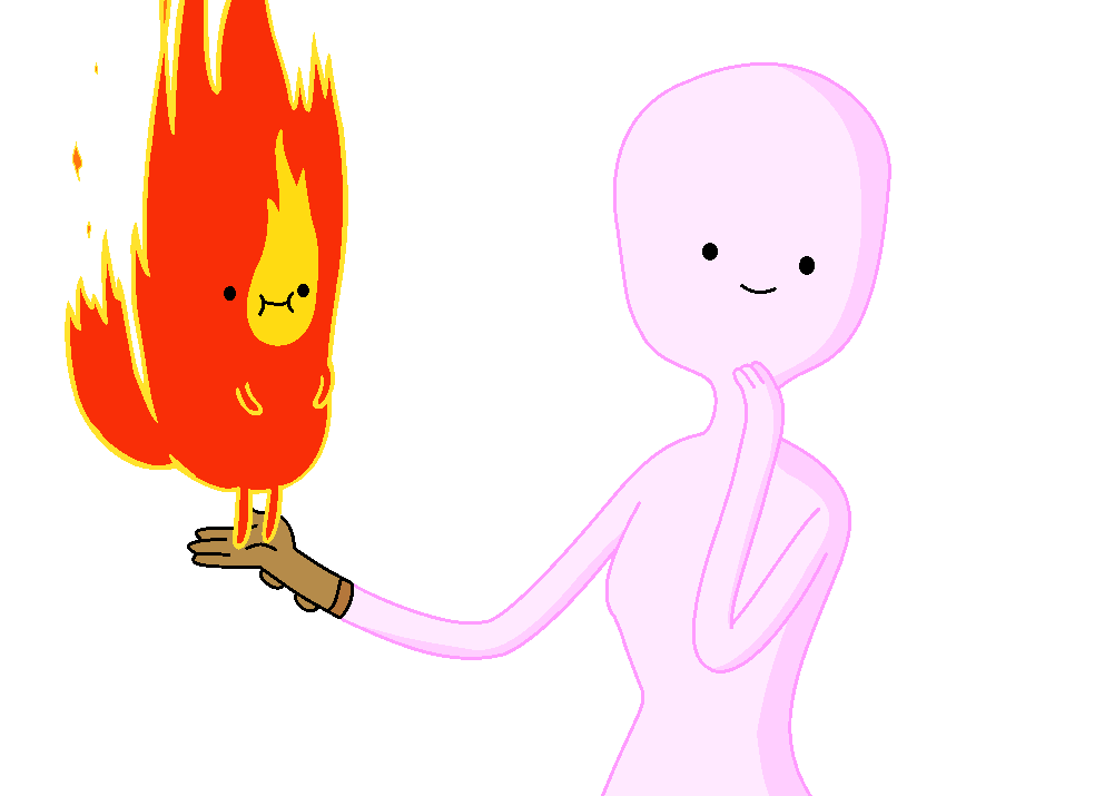 Transparent base adventure time. Hey there hottie by