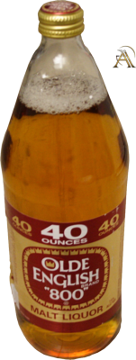Transparent beer 40 oz. Which cheap is the