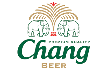 Transparent beer chang. Silver eagle distributorssilver distributors
