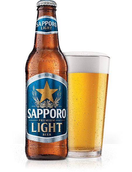 Transparent beer tall. Sapporo sapporobeer com product