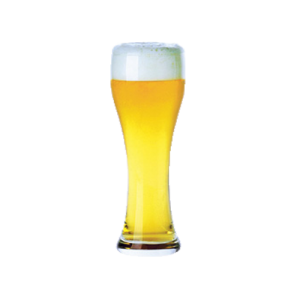 Transparent beer tall. Products archive page of